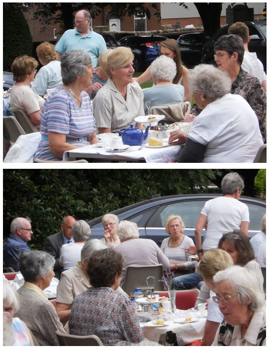 afternoon tea at longsdon for website