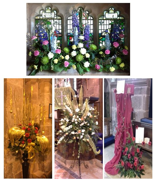 church flowers for website